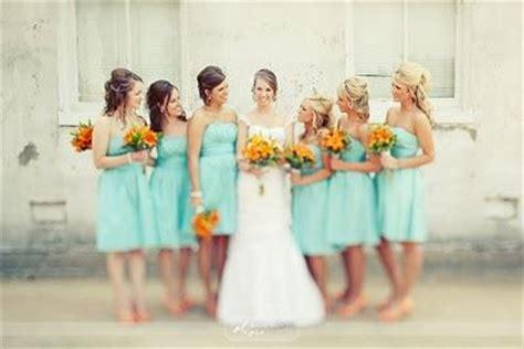 une d 233 co de mariage th 232 me 238 les turquoise orange corail