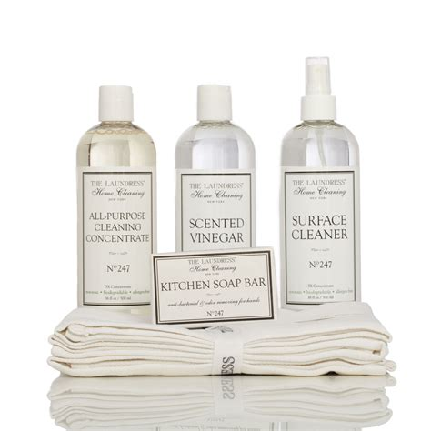 The Laundress by The Laundress Eco Luxury Cleaning Products At Aha