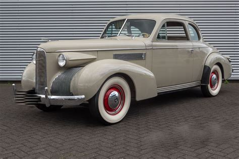 cadillac lasalle cadillac lasalle business coup 233 1939 catawiki