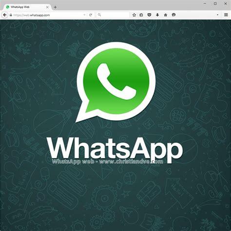 tutorial de whatsapp gratis para blackberry whatsapp web qu 233 es usos y para qu 233 sirve en iphone