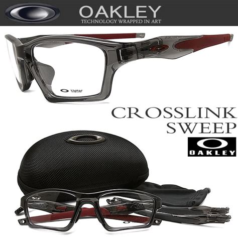 Sweepstakes Singapore - oakley crosslink sweep singapore