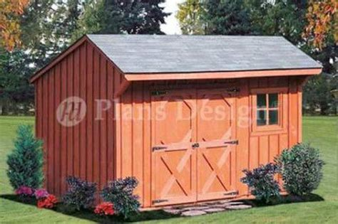 storage shed playhouse saltbox plans material