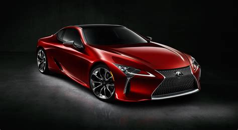 what will the amazing lexus lc500 cost autonation drive