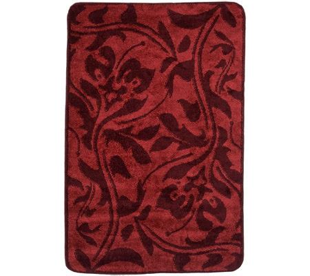 don aslett rugs don aslett s 34 quot x 52 quot xl microfiber indoor mat indoor mat page 1 qvc