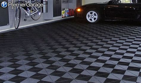Garage Floor Paint Tile Garage Flooring Ideas And Their Pros And Cons Resolve40