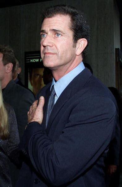 Mel Gibson Calls Sergeant Sugar During Drunken Arrest Tirade by Vs The Artist Controversial Filmmakers And Their
