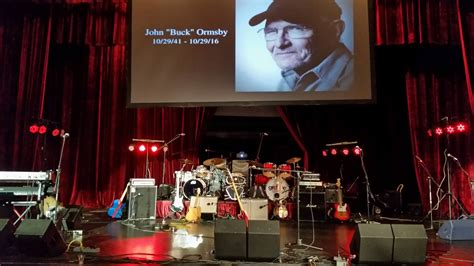 buck ormsby tacoma pays tribute to the legendary buck ormsby