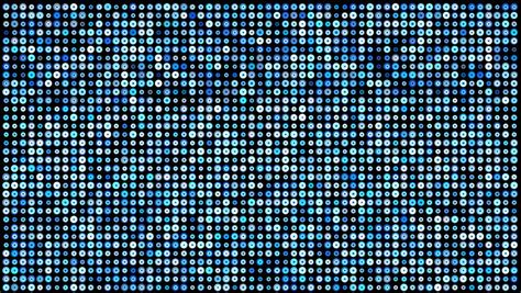 pattern led christmas lights abstract colourful pattern of led light screen stock