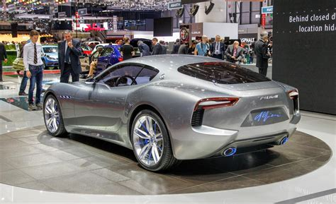 maserati alfieri maserati alfieri concept to launch in 2016 the versatile