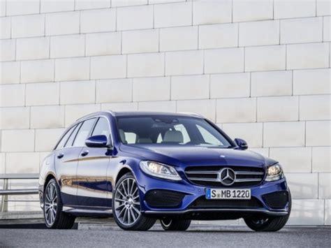 Kofferraumvolumen Mercedes C Klasse by Mercedes C Klasse T Modell Fahrbericht Auto Motor At