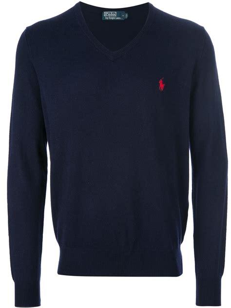Sweater Polo Ralph ralph cardigan navy blue methuen rail trail