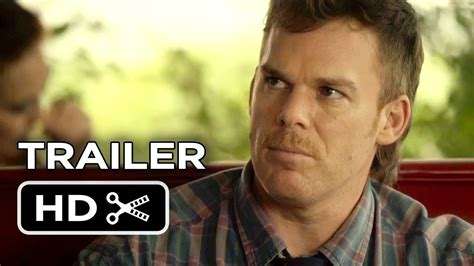 scow hall cold in july official trailer 1 2014 michael c hall