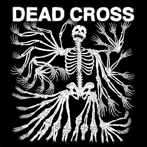 Dead And dead cross
