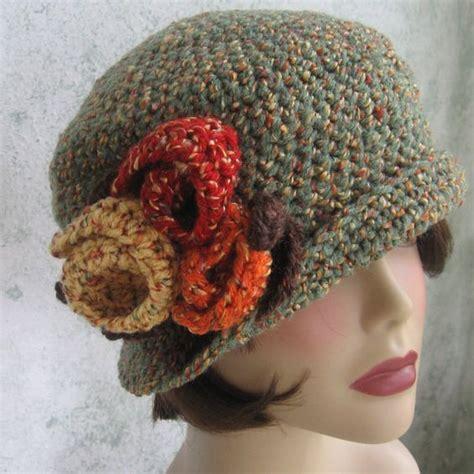 zelda cloche pattern free aletas sombreros cloche and patrones de ganchillo on
