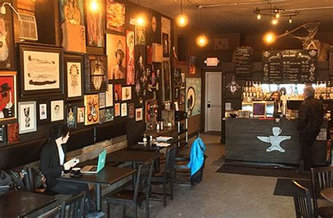 cafe house music black forge coffee house makes allentown a destination for coffee drinkers and fans of live