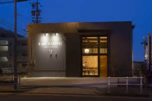 Industrial Coffee Shop 156 sqm coffee shop cafe design idea from warehouse