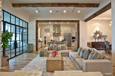 Hill Country Interiors by Hill Country Modern Interior Home Designs