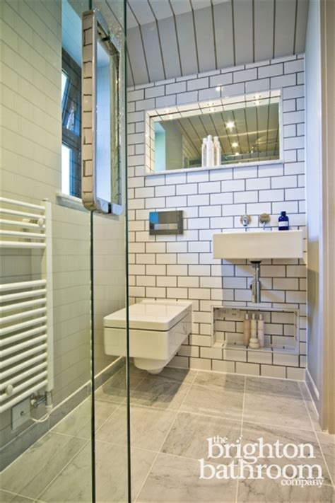 new york loft style wetroom road hove the