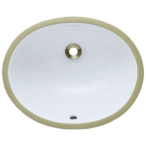mr direct bathroom sinks mr direct undermount porcelain bathroom sink in white ups