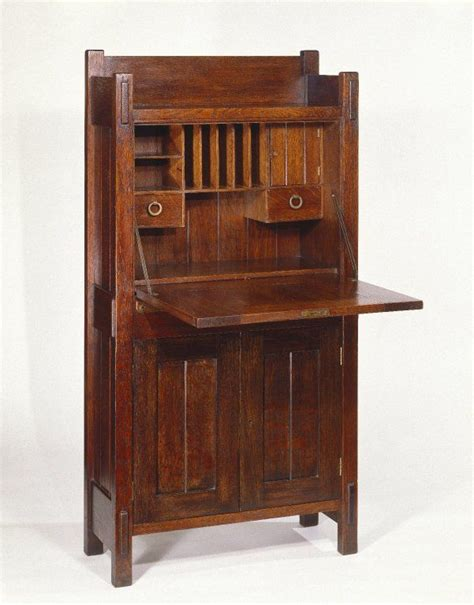mission style furniture desk 332 best craftsman style office library images on