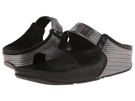 Fitflop Amsterdam fitflop amsterdam black 6pm