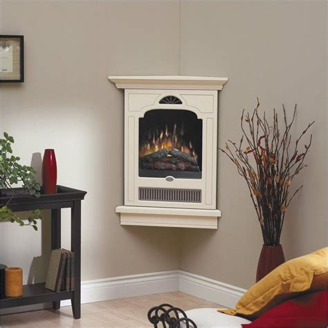 best 25 corner electric fireplace ideas on