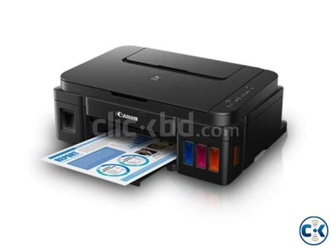 Printer Canon G2000 canon pixma g2000 printer clickbd