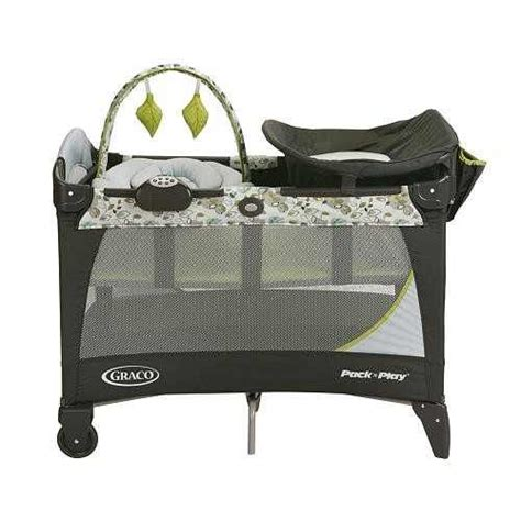 Graco Pack And Play Featuring Newborn Napper Lx 110 Graco Pack N Play Changing Table Weight Limit
