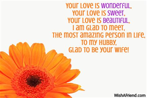 sweet message for husband sweet husband and quotes quotesgram
