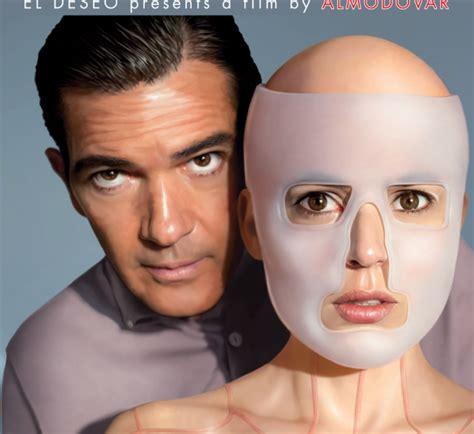 pedro almodovar skin the skin i live in 2011