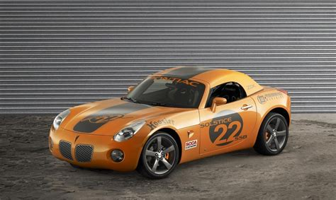 pontiac sports car 2007 pontiac solstice club sport zok review top speed