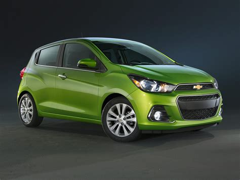 cars chevrolet new 2017 chevrolet spark price photos reviews safety