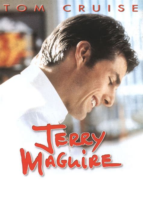 jerry maguire 1996 movie tom cruise cuba gooding jr jerry maguire movies some of my favs pinterest