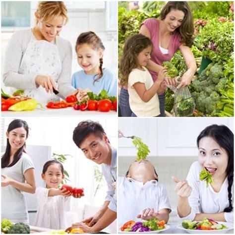 membuat anak suka makan tips untuk orang tua agar anak suka makan sayur