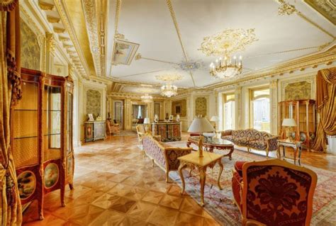 Rublevka by The 100 Million Usd House Pamper My
