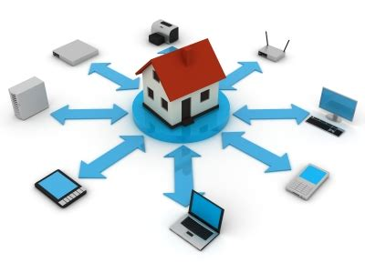 House Network by Home Networking Test Services Interoperability Laboratory