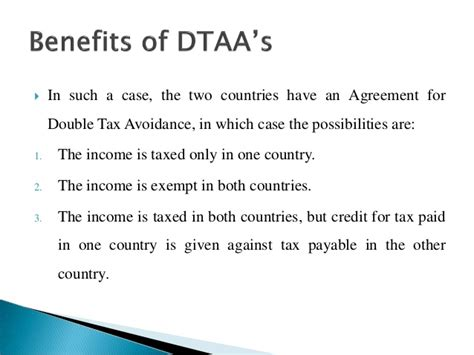 section 90 of income tax act concept of residence under income tax act with the