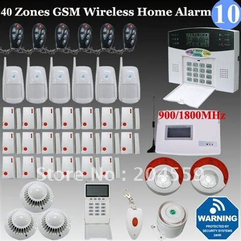 home monitoring systems do it yourself security guards