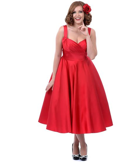 Swing Dresses by Swing Dress Dressed Up