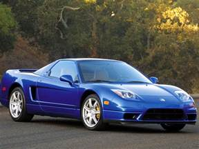 acura nsx picture 19921 acura photo gallery carsbase