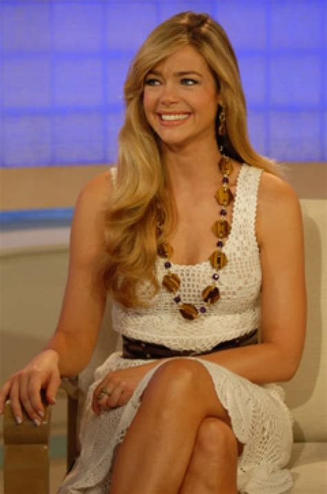 denise richards this morning charlie sheen and denise richards divorce how low can