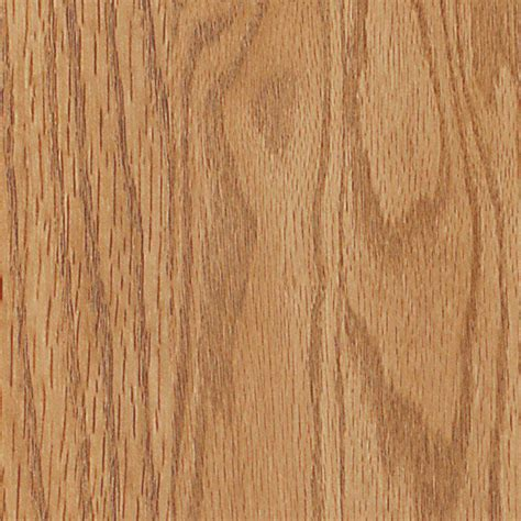 shaw native collection natural oak 8 mm thick x 7 99 in w x 47 9 16 in l attached pad laminate