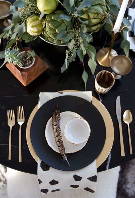 Thanksgiving Giveaway Ideas - sarah sherman samuel thanksgiving tablescape ideas giveaway sarah sherman samuel