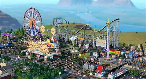 theme park companies increasing inflow of tourists and development of multi