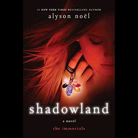 Shadowland The Immortals Book 3 shadowland audiobook by alyson noel audible