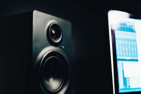 Home Recording Studio Monitors Reviews The 5 Best Monitor Speakers For Home Studios 2017 Reviews