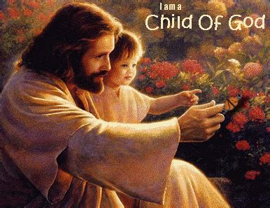 child of god you are a child of god 171 mcdonald s