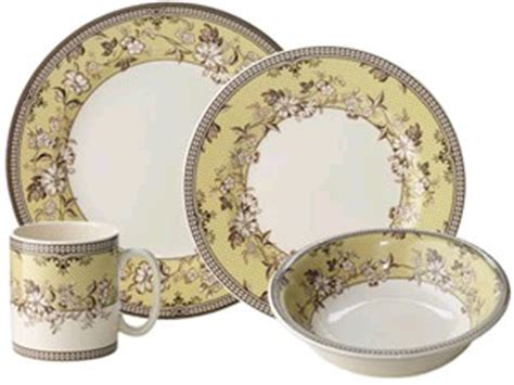 The Spode Cottage by Discontinued Spode Cottage By Kinkade Dinnerware