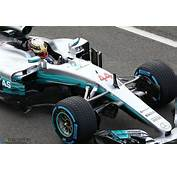W08 Technical Analysis Of Mercedes New Car For 2017 &183 F1