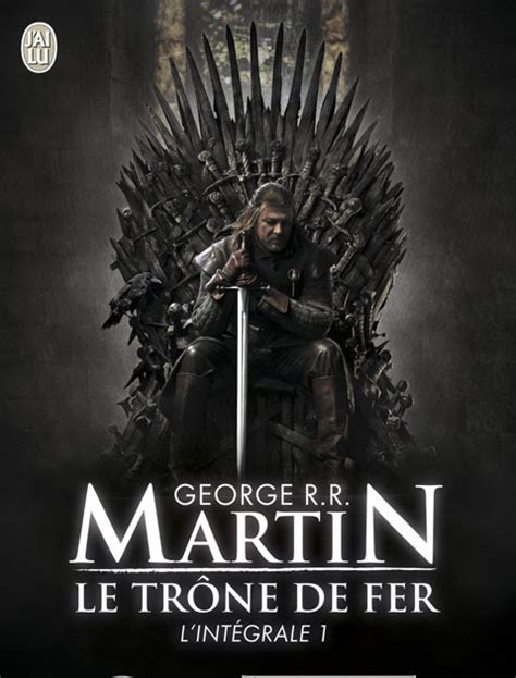 Winning Trone De Fer 5 by Book En Stock Les Int 233 Grales Du Tr 244 Ne De Fer R 233 233 Dit 233 Es Par J Ai Lu